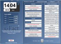 program de facturare periodica xFact